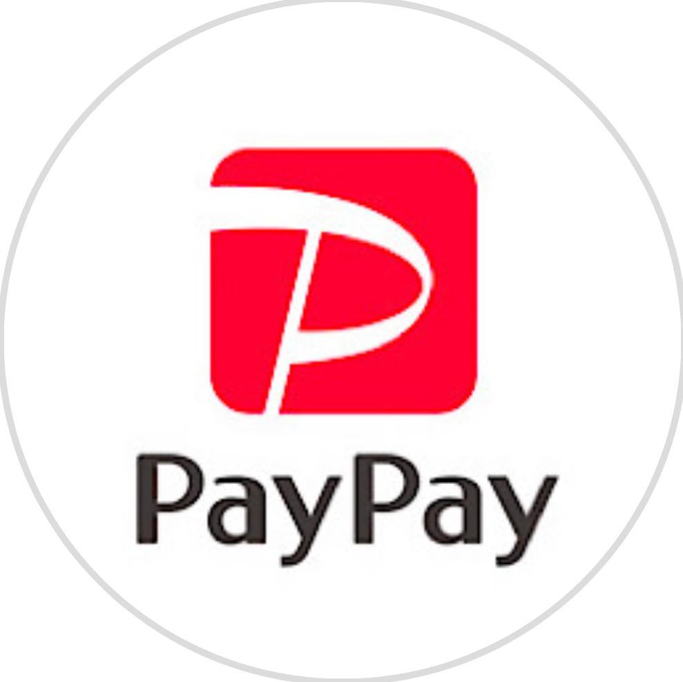 PayPay 加盟店向けロゴ画像 トリミングします ~適切な写真サイズ変更致します~ イメージ1