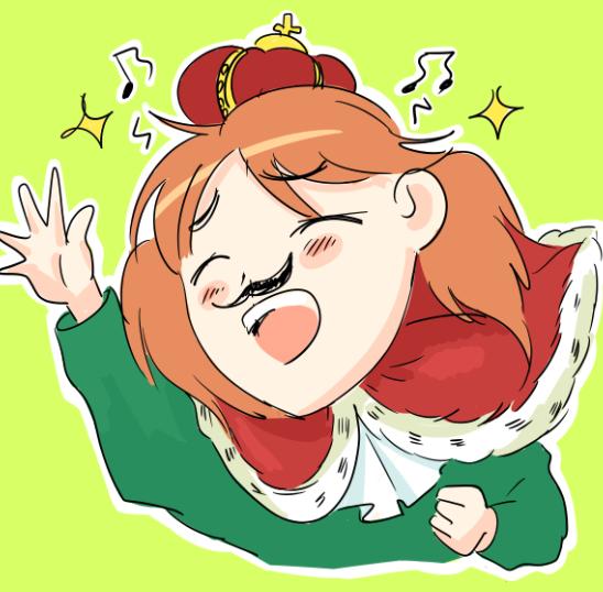 ★☆★キャラクターのアイコン作成します!★☆★