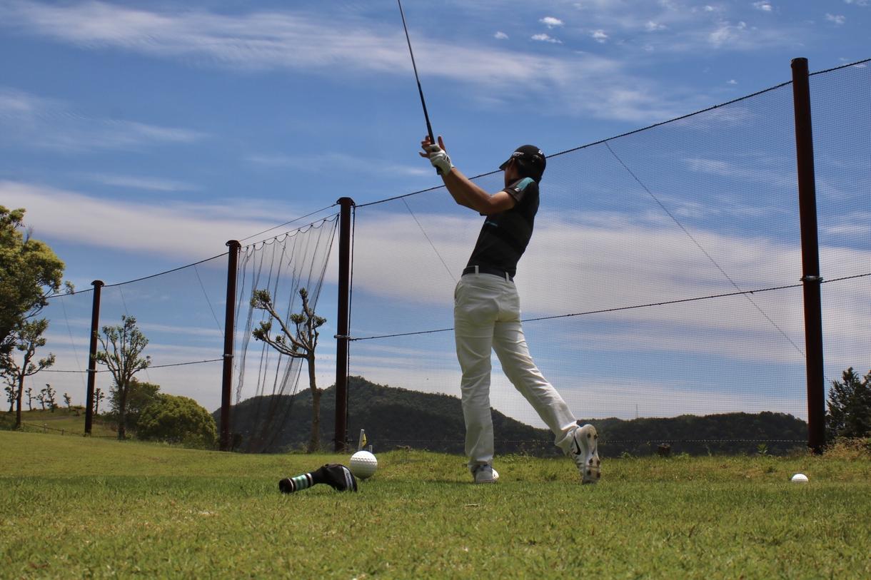 ゴルフのスコアアップ、飛距離アップのお力になります 皆さん一緒に上手くなりましょう。