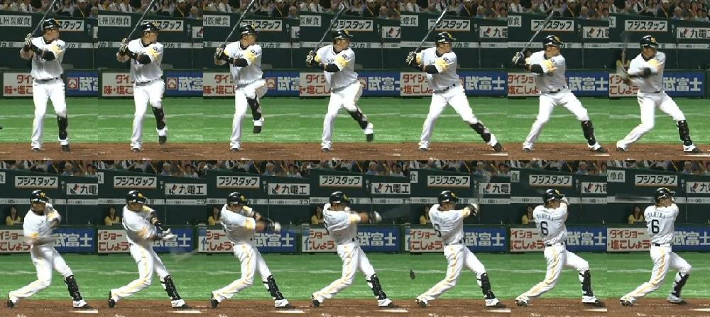 野球のバッティングにおける驚愕の理論をお譲りします ホームランバッターになるための重大なポイントを伝授 イメージ1