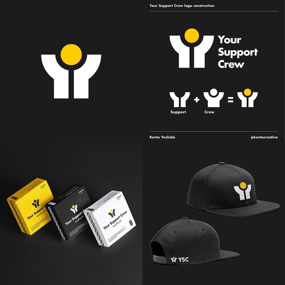修正無制限!シンプルで高品質なロゴをデザインします 海外デザインコンペ優勝歴のあるデザイナーによるプロ品質ロゴ。 イメージ1