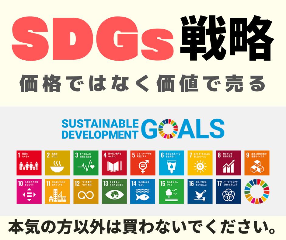 SDGsを経営やビジネスに取り入れるヒント教えます 【SDGsで稼ぐ!】 これが今の時代の新常識です イメージ1