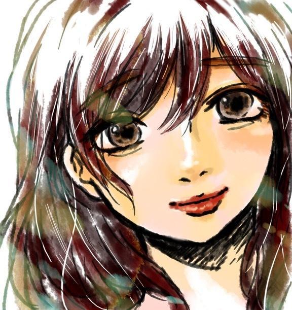 似顔絵・お好きなキャラ描きます SNSアイコン、ご友人へプレゼントなど!