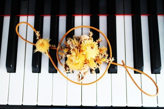 作詞・作曲・ピアノアレンジ承ります ◆著作権譲渡◆ピアノ弾き語りシンガーさんにオススメ♪ イメージ1