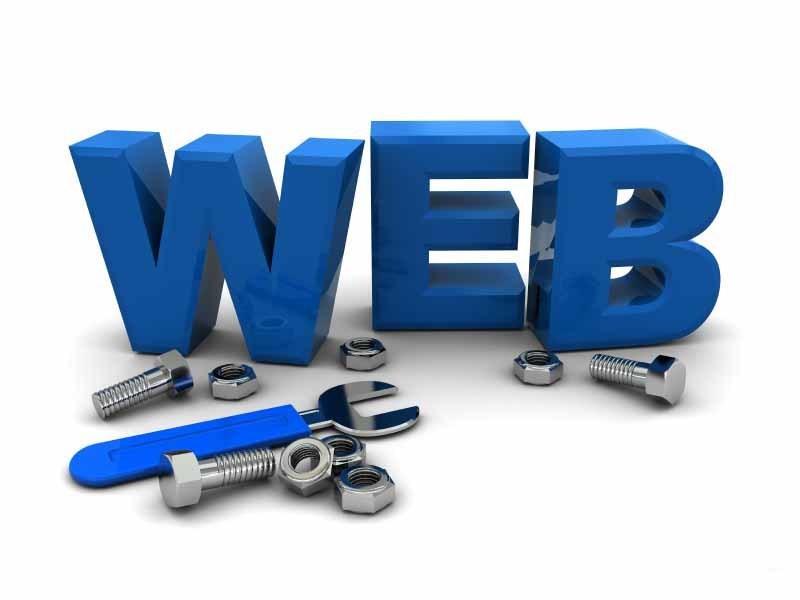 Webサイトの更新を代行します 現行サイトのメンテナンスを行います!