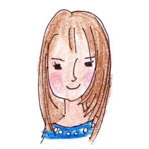 ゆるかわいい似顔絵イラストアイコンを作成します SNSやブログ用にあなただけの似顔絵アイコン