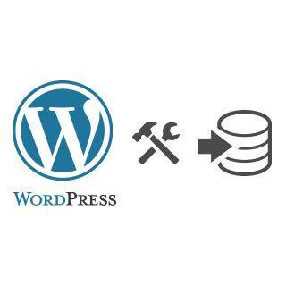 WordPressでサイト制作いたします しっかりとサポートいたしますので安心してご依頼ください イメージ1