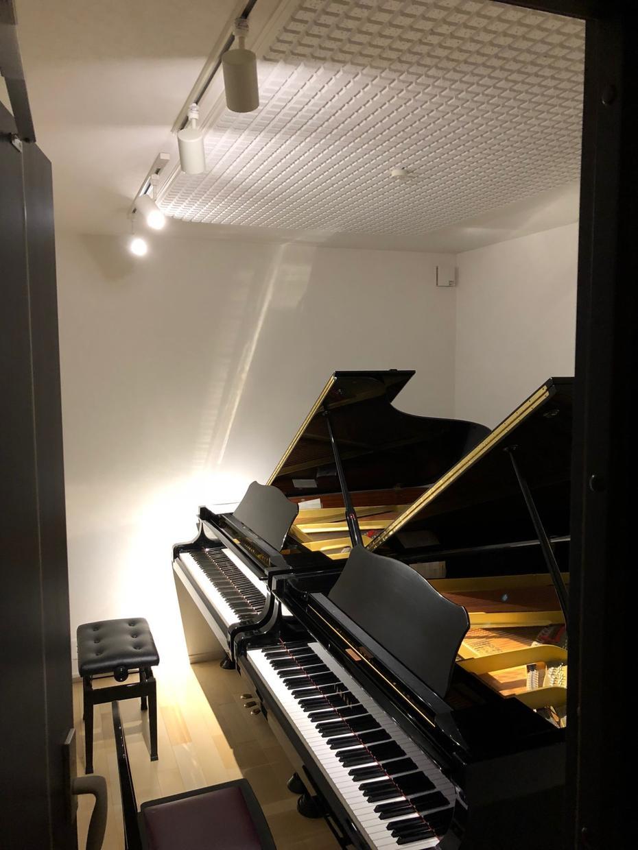 ピアノ音源を承ります 演奏歴38年のベテランです。現役プロの演奏家です。 イメージ1