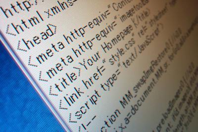 【HTML】ホームページのコーディングします。【コーディング】