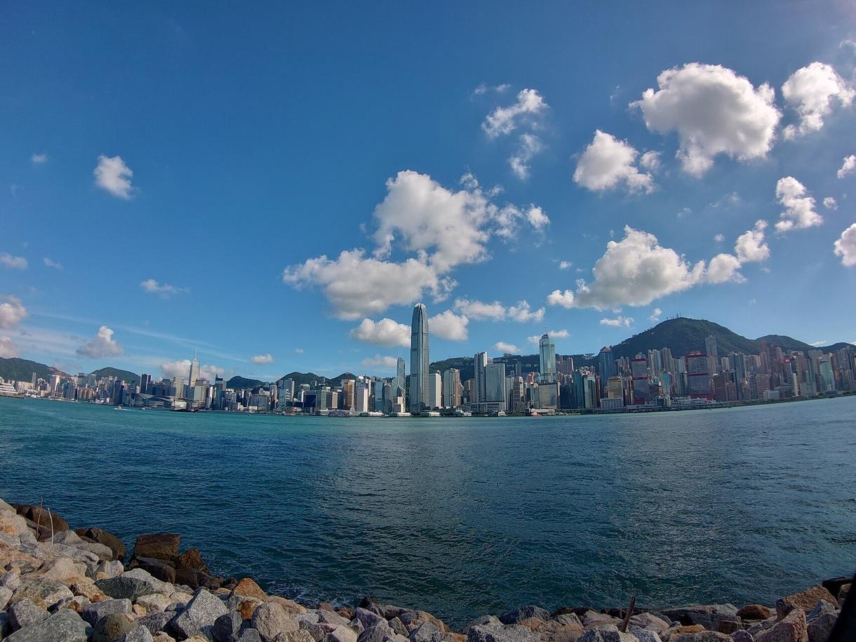 香港在住。写真撮影承ります 香港の写真が必要な方、ご依頼ください! イメージ1