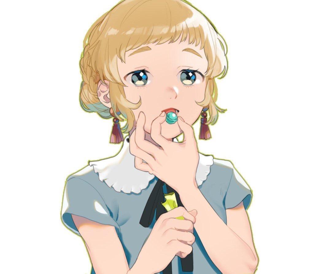 あなたの考えたオリジナルキャラクターを描きます イメージキャラクター描かせていただきます!