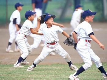 少年野球監督さん必見!?野球采配のコツ教えます 難しい采配、一緒に考えてみませんか?