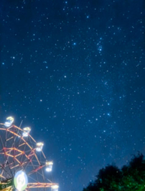 星空の綺麗な撮り方を教えます 初めての方の立場で優しく教えます!見積もり無料!