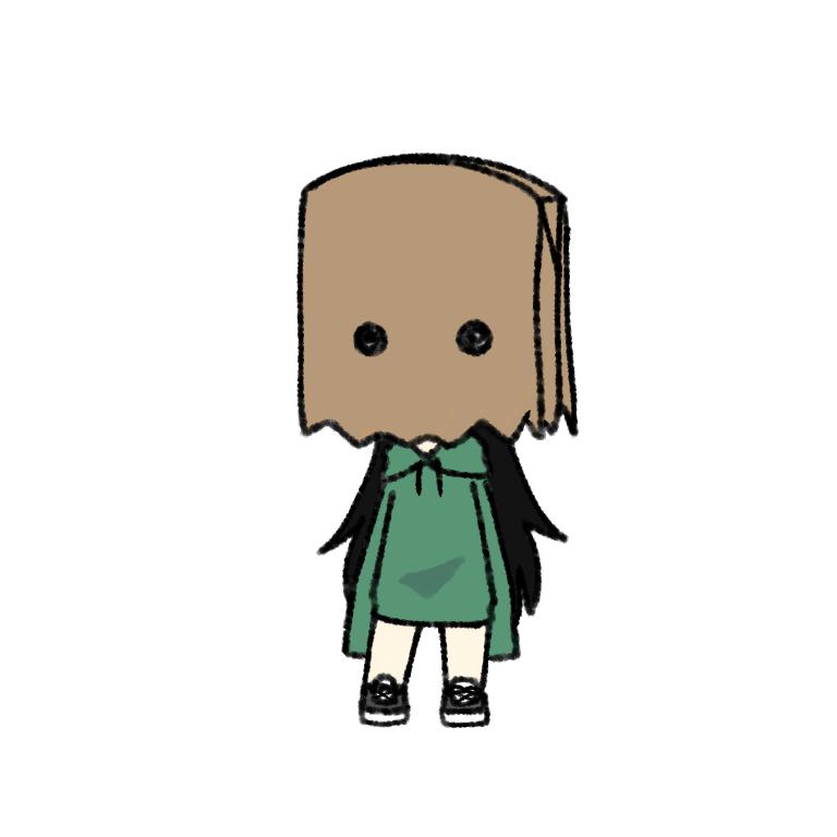 TRPGやゲームの立ち絵を描かせていただきます わかりやすくハッキリした絵柄で様々なキャラクター!