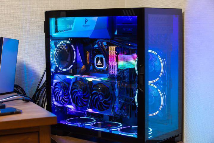 オーダーメイドパソコン作成致します あなたにぴったりのパソコンを。 イメージ1