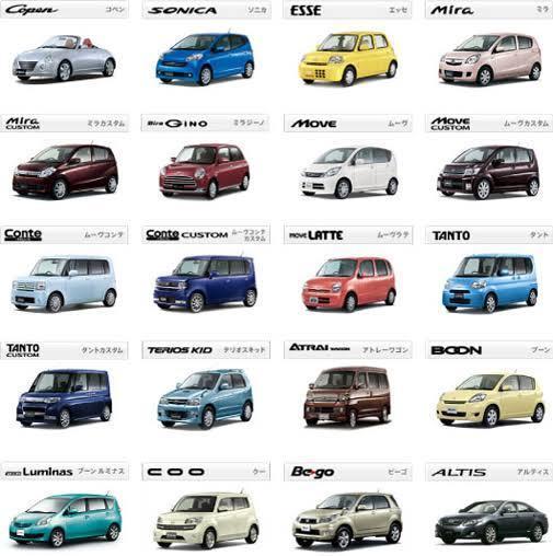 軽自動車に関するご相談うけたまわります 最高の技術・知識・情報をわかりやすくお伝えします