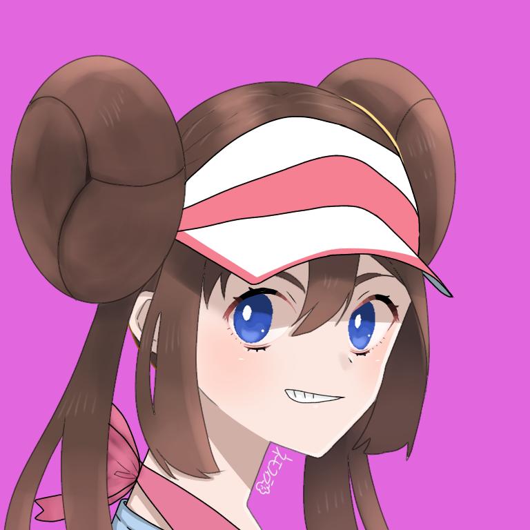 イラスト、アイコン描きます キャラクターを可愛く仕上げます。