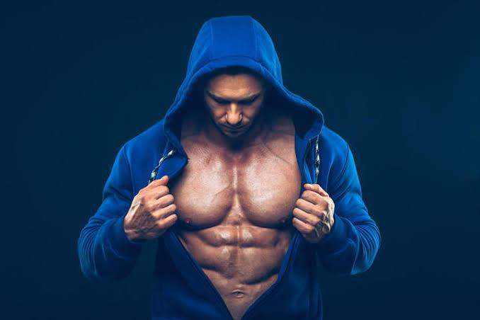 筋トレのメニュー作成します カッコいい身体になりたい方。メニュー作成いたします!