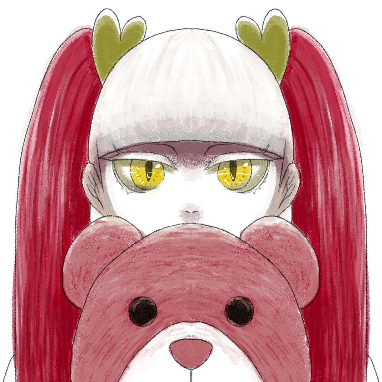 ペットの絵や似顔絵、イラストをPOP描きます 可愛くポップに描いちゃいます!