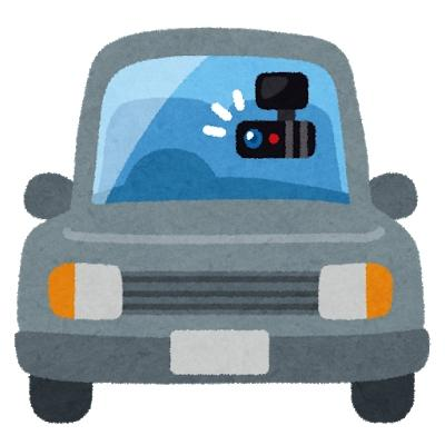 車載動画を撮影します 多摩八王子地方のドライブ風景を動画撮影してきます