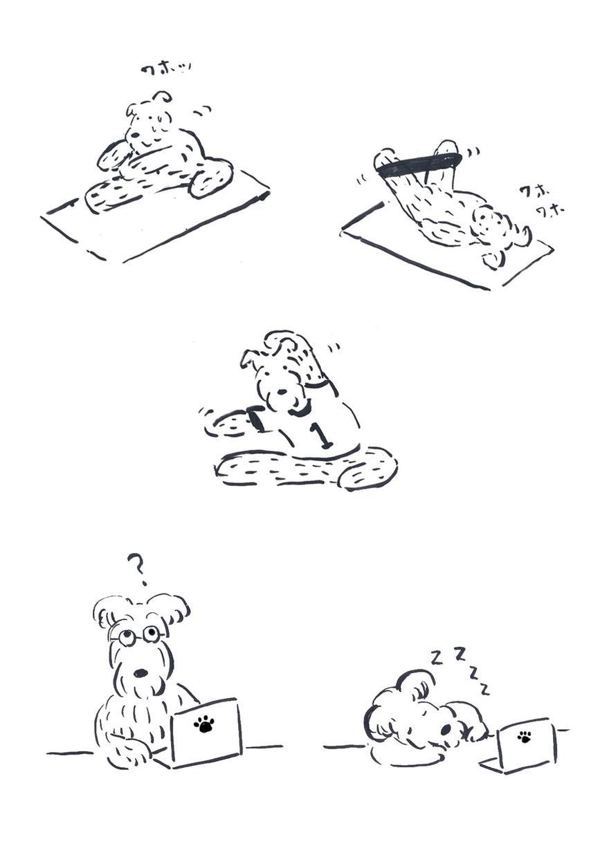 商用OK/色々なタッチでカットイラスト描きます 食べ物、動物、人物などを色々な画風で