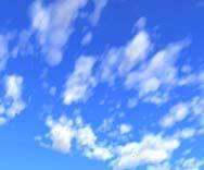 空の中を移動する動画を作ります【指定の物体を入れることも可】