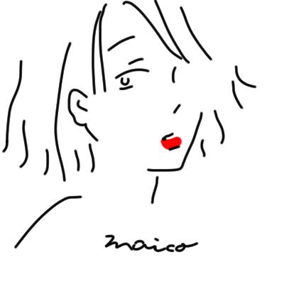 線画イラスト描きます シンプルイラストでお洒落image♡ イメージ1