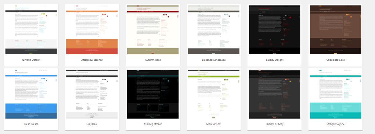 はじめの一歩のウェブサイト作ります 個人事業主・中小企業の最初のサイト イメージ1