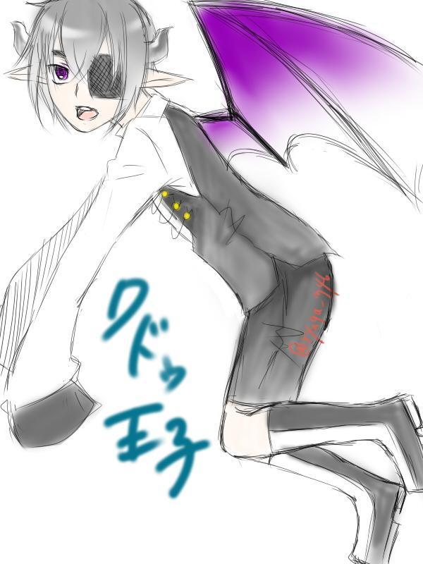 イラスト描きます。