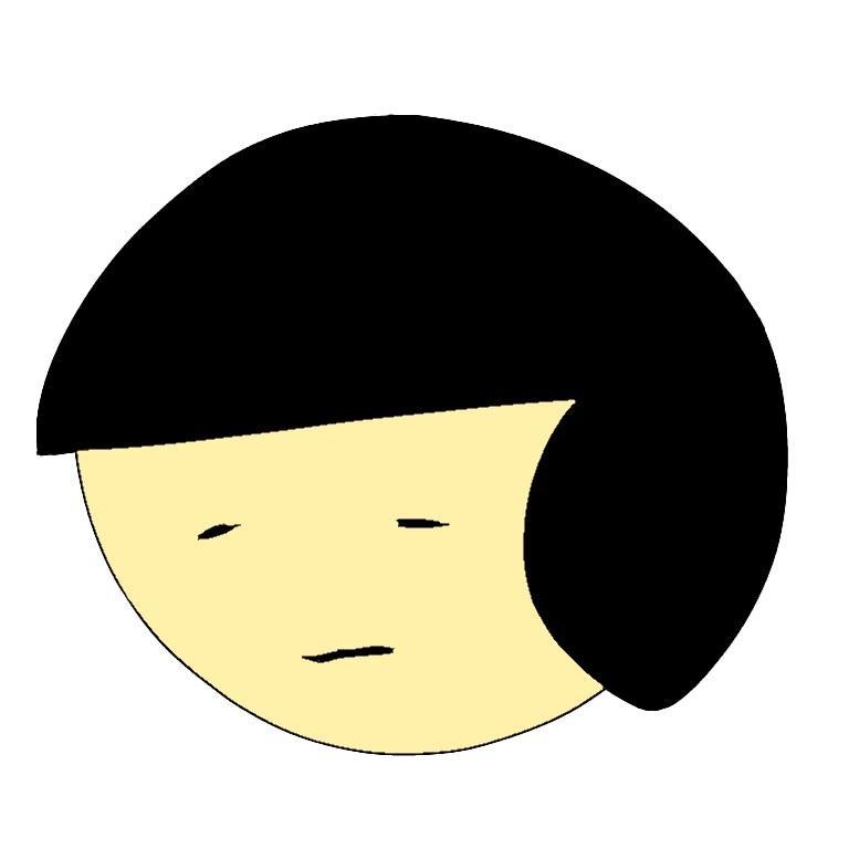 オリキャラ「丸くん。」の専用イラストを描きます 癒されたいや個人制作にも!友達にネタとしてもお使いになれます