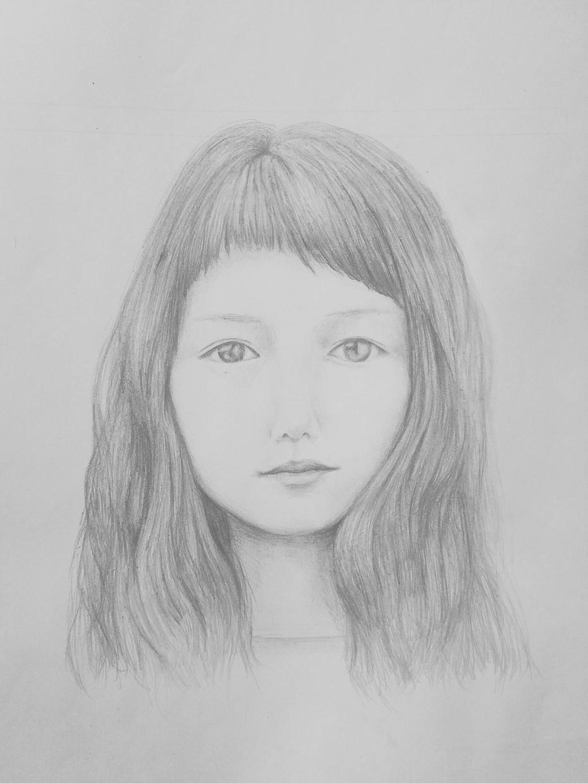 やさしい似顔絵を描きます 誕生日や記念日のプレゼントに添えて♩