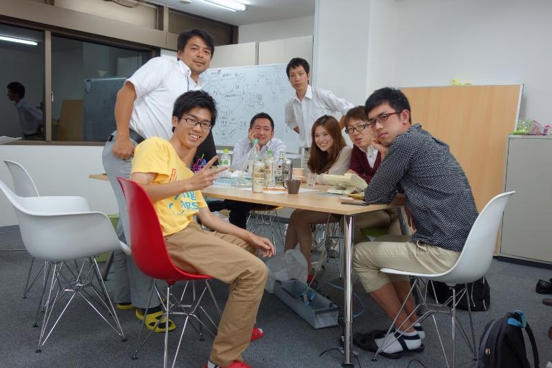 関西での起業・西日本での起業・25歳以下の起業 相談に乗ります イメージ1