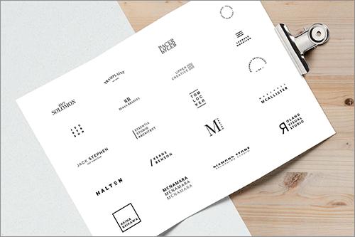 HP、お店、ブログなどのロゴアイコンを作成します ロゴが必要だけれど格安で済ませたい方必見!