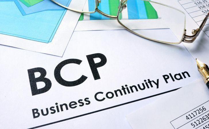 BCP(事業継続計画)作成します 元自衛官が効果的なBCP作成からアフターフォローまで! イメージ1