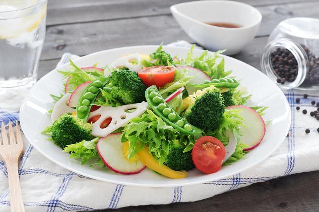 今日のメニューを一緒に考えます 栄養士があなたの健康を第一に、メニュー考案します。 イメージ1
