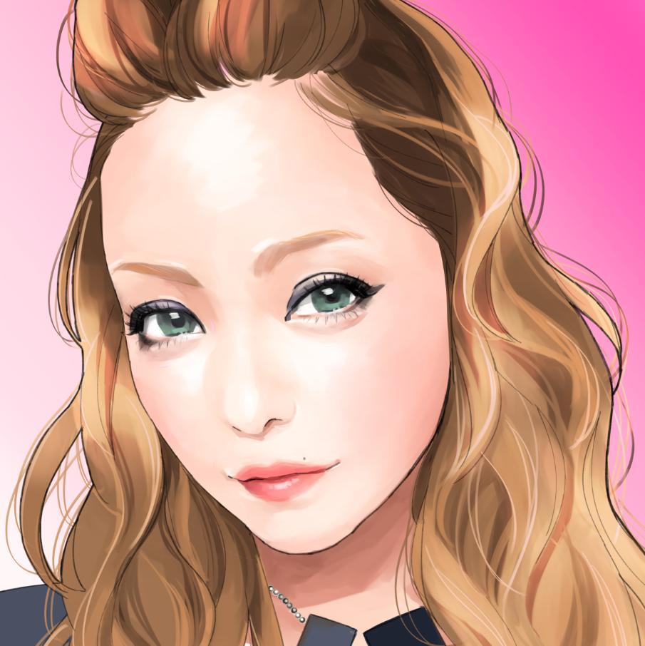 似顔絵お描きします ~可愛らしく優しい雰囲気に仕上げます~