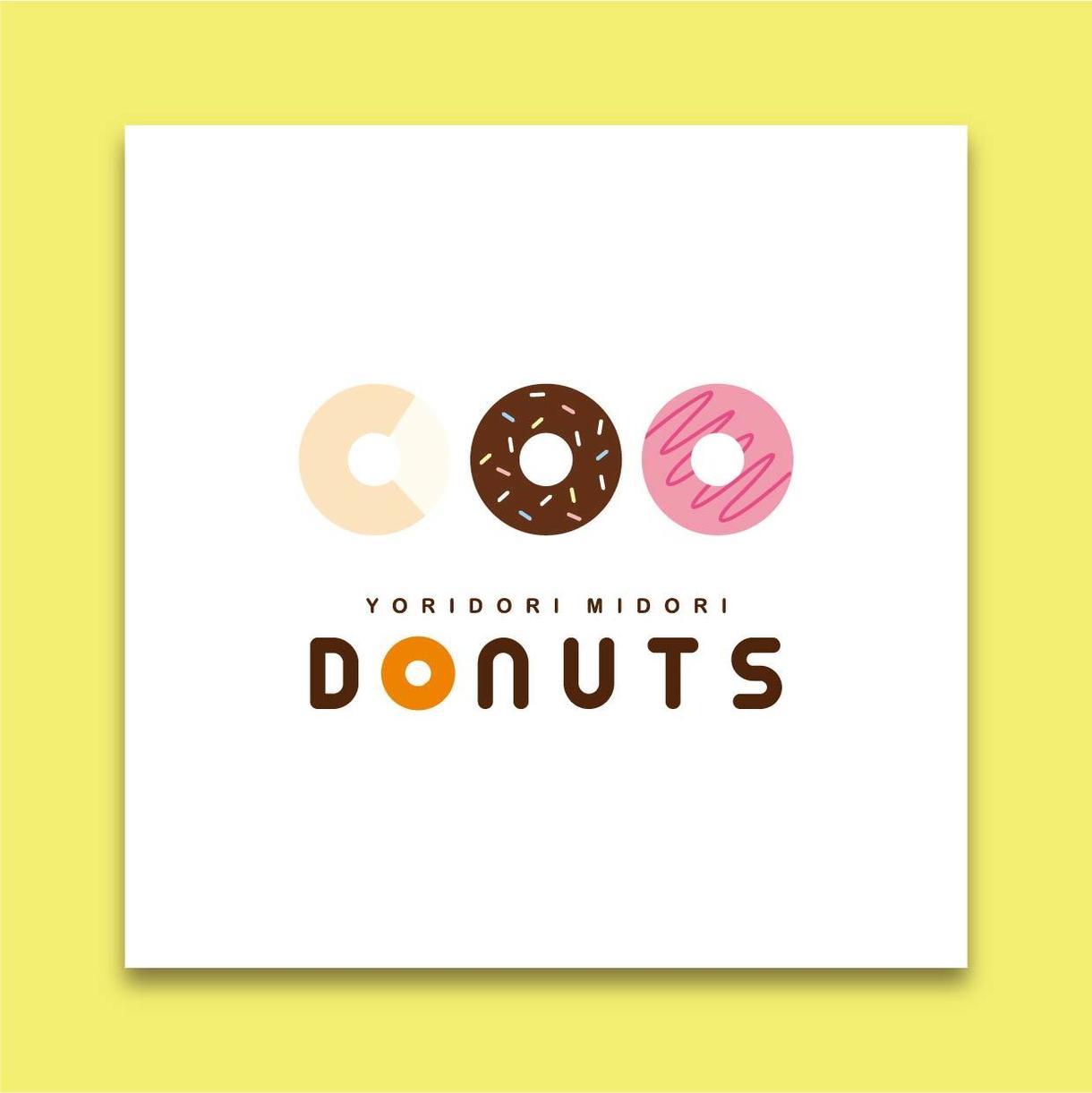 かわいい!プロがポップなロゴをデザインします なんだか癒される…。そんなかわいいロゴをご提供いたします イメージ1
