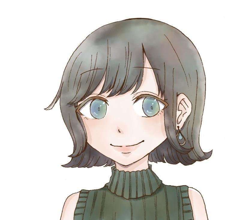 SNSのアイコン描きます キャラクターでも似顔絵でも何でも描きます!