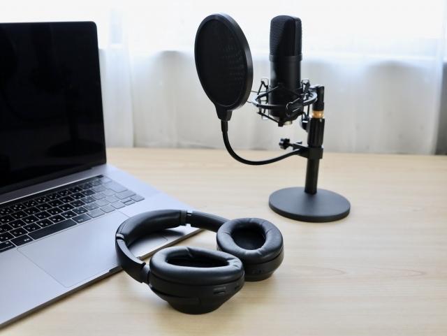 プロの声優が声入れます 指定ボイスサンプルを録音します イメージ1
