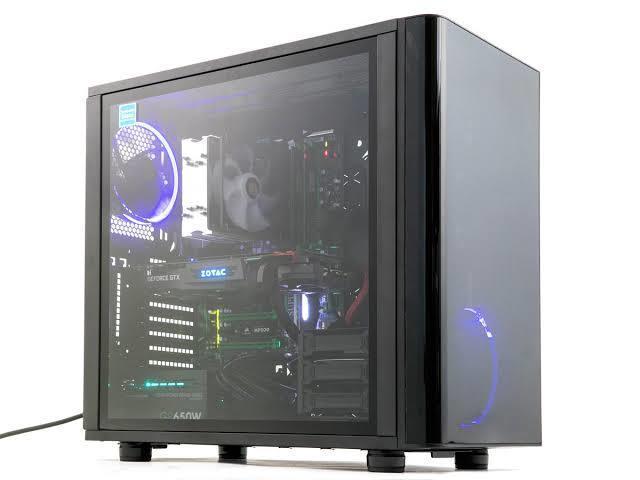 自作PCのパーツ相談受け合います 自分だけの自作PCを後悔なく作るための手助けをします!