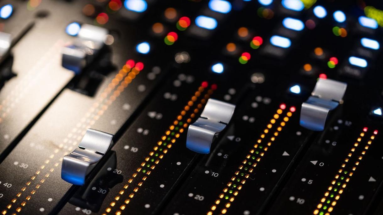 プロの音響技術で高品質な作品をご提供致します MAスタジオ・ポストプロダクション