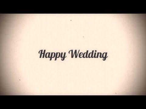 結婚式のプロフィールムービーを作成いたします プロフィールムービー以外のものについてはご相談ください。