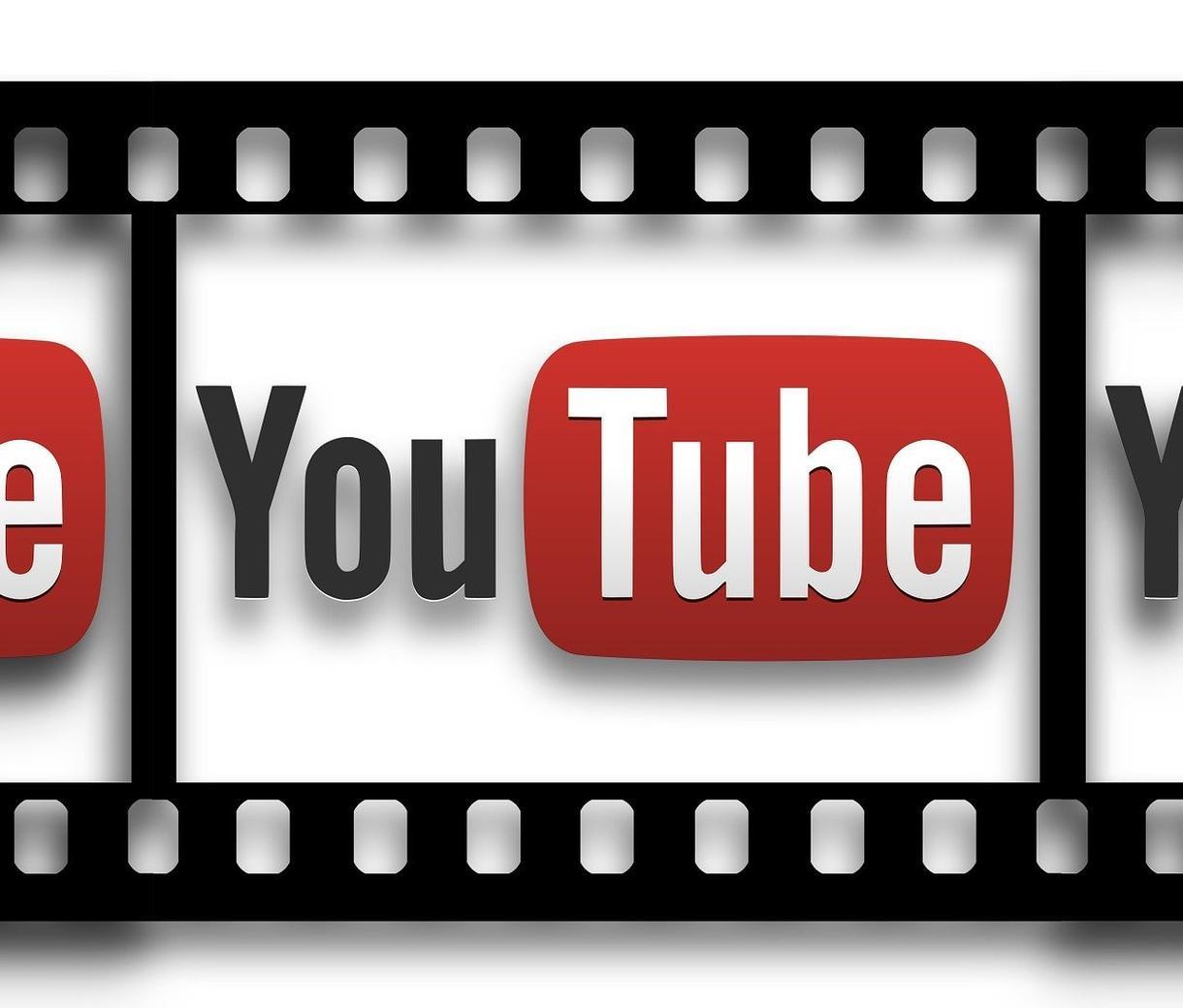 格安でYouTube用の動画編集します 期間限定!お試し30秒無料!1動画2000円で承ります! イメージ1