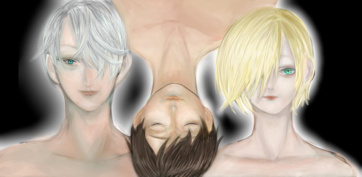 似顔絵、アニメ、イラストなんでも描きます!