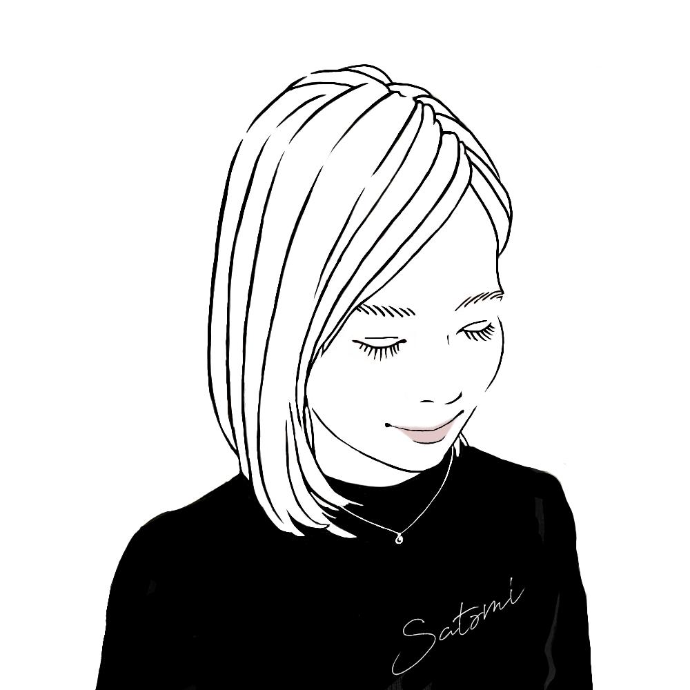 シンプルでおしゃれイラストを描きます お気に入りの写真をイラストにしませんか? イメージ1