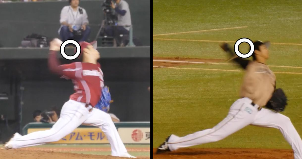 投球動作を分析し、球速アップのヒントを伝えます 投手で球速をアップしたい選手の投球分析とアドバイスをします!