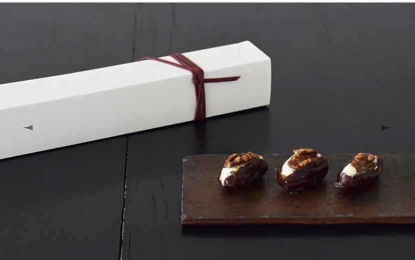 お相手に応じた手土産、プレゼントを提案します お相手に喜ばれるプレゼントをしていますか。 イメージ1