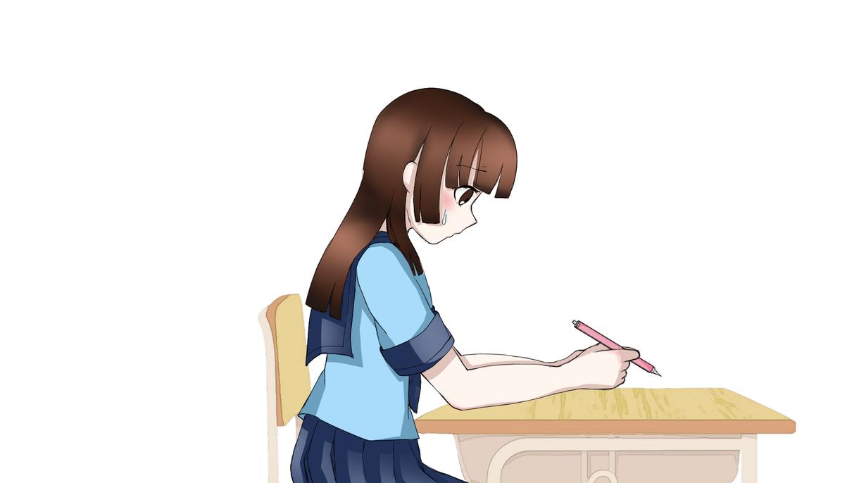 可愛い女の子のイラストを描きます 漫画、アイコンなどの依頼お待ちしております。