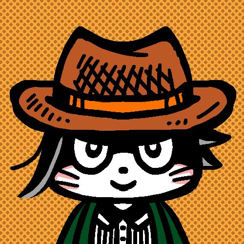 【アイコン用】オリジナルキャラ絵を描きます。お直し無し2,000円から!