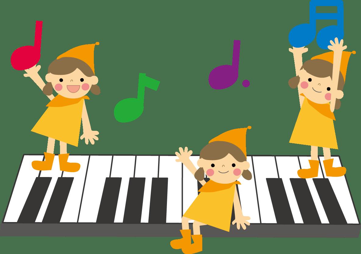 楽譜にドレミ♪書き込みます ピアノ等の演奏練習がとっても楽に!音楽用語の意味も書きます イメージ1